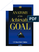 Anatomy of the Achievable Goal