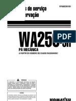 Komatsu WA250-5 M.O.M.