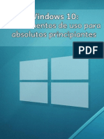 Windows 10_ Fundamentos de Uso - Raul Duran