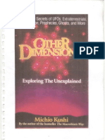 Other Dimensions Kushi