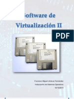 ISO Software de Virtualización II