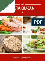 Dieta Dukan Gratuito