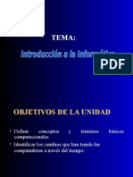 Intro Comp
