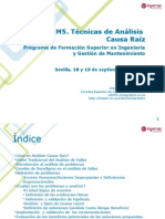 m5 Acr 18 y 19 Sept 2014 Abengoa Sevilla