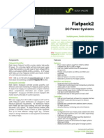 Flatpack2 Systems Flyer 2042320 R1