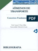 Conceitos Fundamentais Em Fenômenos de Transporte