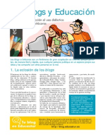 blogs y educacion