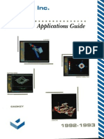 CADKEY Applications Guide