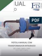 Manual 02 Pinça FTS TI