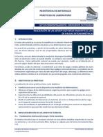 Coefciente de Poisson (Deformaciones)
