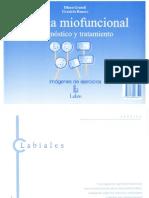 Terapia Miofuncional - Diagnóstico y Tratamiento