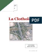 06-07 - TIPE - La Clothoide
