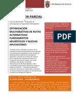 Resumen y conclusiones de la tesis doctoral de Alfonso de la Fuente Ruiz