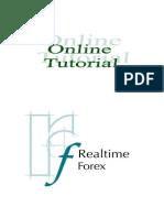 Forex Tutorial by Realtimeforex