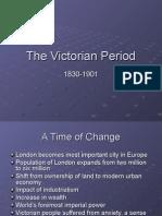 The Victorian Period-1