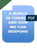 World in Turmoil Nov 2015