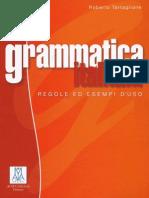 Tartaglione Grammatica Italiana