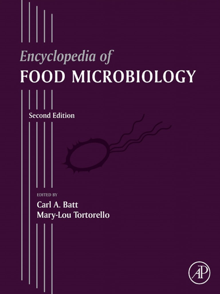 7ca5f12ee8 Encyclopedia of Food Microbiology (2014)