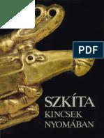I. B. Brasinszkij - Szkíta Kincsek Nyomában