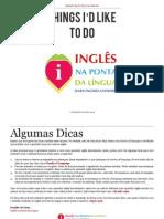 Textos Em Inglês Para Download 2