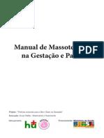 Manual Massoterapia