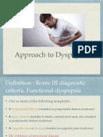 Dyspepsia Ppt