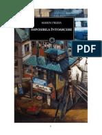 Marin Preda - Imposibila Intoarcere (v1.0)