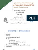 Day 3 - Presentation Hajnalka Petrics