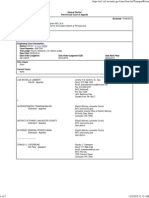Third Circuit 15-3400 Lambert Appeal Docket With BOOKMARKED Summaries of ALL Recorded Filings as of November 23, 2015