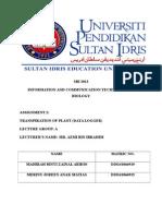 SBI Assignment 2 (Hard copy)