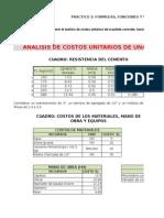 Practico 2-Analisis de Costos Unitarios