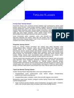 Modul 4 Tipologi Klassen