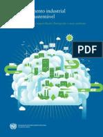 Desenvolvimento Industrial Inclusivo e Sustentável