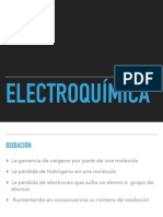Electro Química
