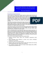 Modul 1 Otonomi Daerah & Reformasi Keuangan Daerah