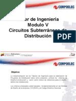 Proyecto Lineas Subterraneas EDC