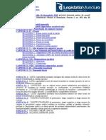 Legea Pensiilor 2015 Legea 263 2010 Actualizata Aprilie 2015