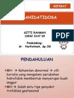 Rhara_ Referat Molahidatidosa 22