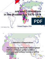 imperialism and colonialism ppt