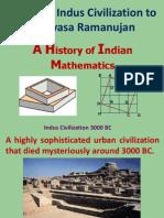 Mathematics Lecture