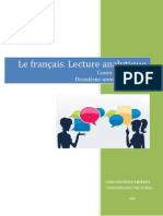 COURS UNIVERSITAIRE_lecture Analytique en Francais