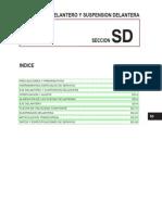 Seccion SD