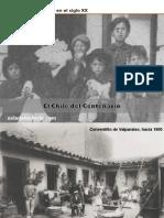 0076 HIST CHILE en El Centenario
