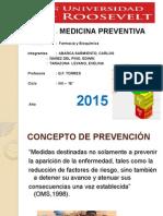 Medicina Preventiva Abarca