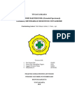 Resume ESBL