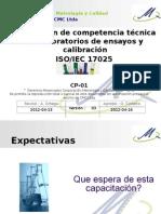 Cursos_AI_ISO_IEC_17025_2005_AL_Rev_2013_03.ppt
