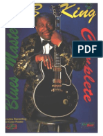 BB King Blues Master