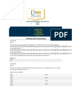Final Evaluacion Calculo Diferencial 100410a