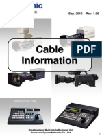 Cable Info R106