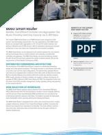 Coriant 8660 Smart Router_Datasheet